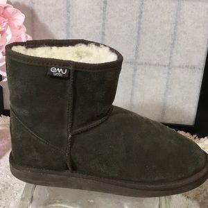 Emu Bronte mini boots